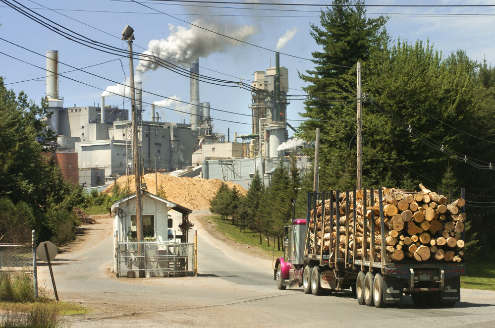 Ballard County Paper Mill