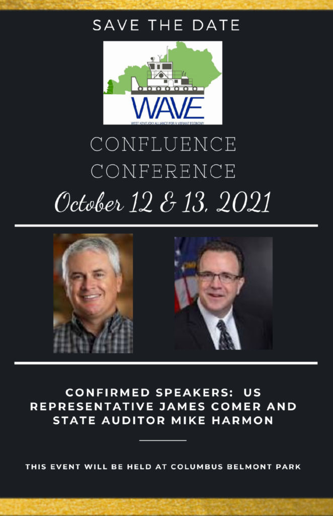 wave conference 2021